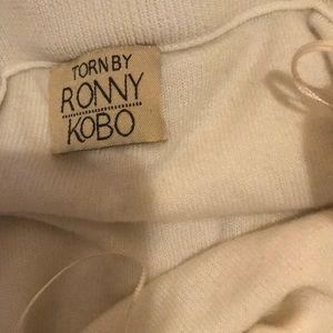Torn by Ronny Kobo Skirts - TORN by RONNY KOBO skirt